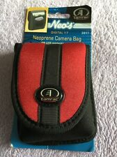 Tamrac 3817 Neo's Digital 17 Camera Bag (Red)
