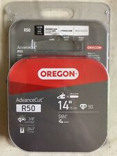 Oregon Replacement Chainsaw Chain 14in, 50 Links For Stihl