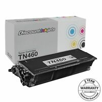 TN460 TN-460 For Brother New Black Toner Cartridge High Yield HL-1030 HL-1230