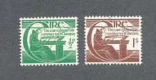 Irlanda-Michael O, CLERY 1944 USATO Set (133/4)