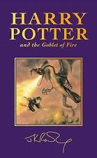 Harry Potter and the Goblet of Fire (Book 4): Special Edition, Rowling, J.K., Ne