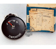 71-74 B-Body Rallye Dash Temperature Gauge W/O Clock or Tachometer-NOS 2985217
