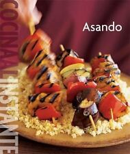 Williams-Sonoma. Cocina al Instante: Asando (Coleccion Williams-Sonoma) (Spanish