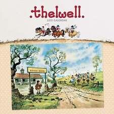 Thelwell Calendar 2021