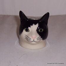 QUAIL Cat Face Egg Cup - Barney