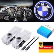 2-tlg Einstiegsbeleuchtung BMW Logo-Projektor Türbeleuchtung LED Logo Licht HOT