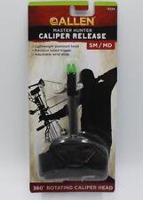 Allen Master Hunter Caliper Release SM/MED 15324