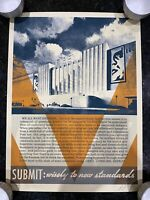 Shepard Fairey Obey Giant Conformity Factory Orange Art Print Poster Signed X300