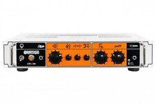 Orange Amplification OB1-300 300-Watt Rack-Mountable Bass Amplifier Head - NEW