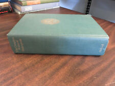 The Complete Works of Shakespeare Gathered Into One Volume HC 1938 FREE SHIP