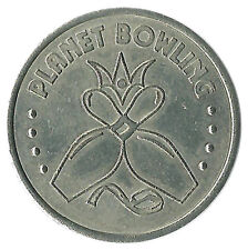 Greece Planet Bowling Token