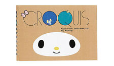 Sanrio My Melody  Croquis