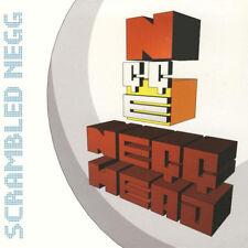 NEGGHEAD = scrambled negg = ELECTRO SOUL FUNK HIP HOP DANCEFLOOR GROOVES !!