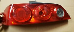 05 06 Acura RSX BASE/ TYPE S OEM FACTORY TAIL LIGHT TAILLIGHT LAMP LEFT DRIVER