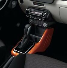 Suzuki Genuine Ignis Centre Console Trim Panel In Orange 99231-62R00-QCW