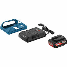 Bosch Lithium-ion Power Tool Battery Chargers