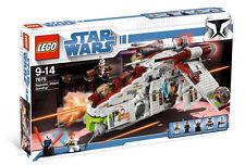 LEGO Star Wars Republic Attack Gunship (7676)