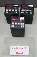s+b 5400 5400-10-0-00-111-7-40-3 rinforzo di temperatura Regolatore digitemp