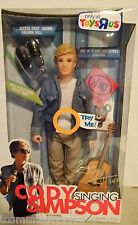 Cody Simpson Basic Singing Doll - On My Mind