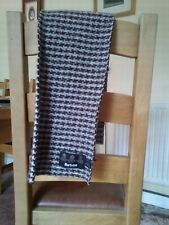 Barbour Wool Scarf