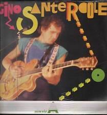 Gino Santercole Lp 33giri Gino Santercole (Omonimo) Nuovo Sigillato RARO 001118