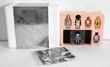 Kubrick - Nike Serie 3 - 6 Figures - Medicom - Street Art Lau Kidrobot