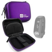 Purple Hard Shell EVA Case For The TomTom Touch