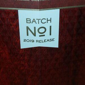 Macallan Rare Cask 2019** Batch No:1 ** PERFECT