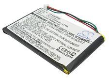 1250mAh Battery For Garmin Nuvi 760, Nuvi 760T, Nuvi + 7 pc Tool Kit