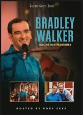 Bradley Walker - Call Me Old-fashioned [New CD]