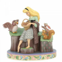 Disney Traditions Sleeping Beauty 60th Anniversary Figurine 6005959 New & Boxed