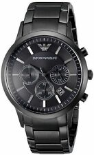 AR2453 Men's Watches Emporio Armani   Watch Quartz Chronograph Date