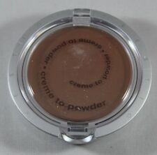 "New! Prestige Cosmetics TouchTone Cream To Powder Makeup ""Coffee Bean"""