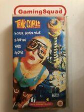 Tank VHS Films