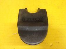 Suzuki GS 750 Off Year 1983 GS750T dash cover emblem