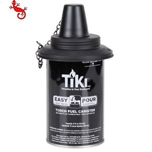 TIKI 12-fl oz Replacement Canister Torch Refill