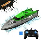 RC Boat 2.4Ghz 35KM/H High Speed 4 Channels Remote Control Electric Racing Boat