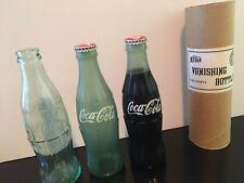 Neilson Vanishing Bottle Magic Trick Set
