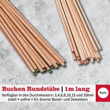 RAYHER Rundstab, 1m Länge, versc...