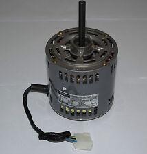 750 Watt 1 Speed Bonaire Ducted Heater Motor - 9263802SP