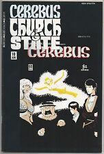 Cerebus : Church & State 60