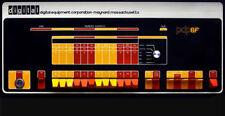 Computer Retrospective PDP-8/F JOHNNIAC IBM 360 ENIAC Apple 1 UNIVAC Core Memory