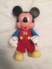 Vintage Arco Mickey Mouse Party Time Walt Disney Mickey Mouse