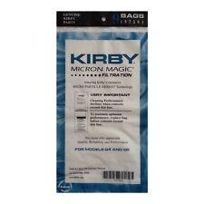 Magic-sacchetti per aspirapolvere Kirby K197394 Micron Confezione da 9
