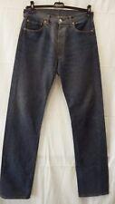 jeans uomo Levi's 501 taglia W 33 L 36 taglia 47