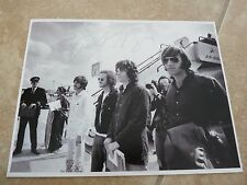 Robby Krieger The Doors Signed Autographed 8.5x11  Photo Beckett Certified #4