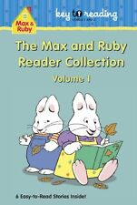 The Max and Ruby Reader Collection: Volume 1
