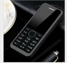 Mobile GSM Phone For Elderly Unlocked Bar Phone Black
