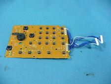 Ricoh Gestetner J0247A02 DSC38 AP3800C Left Control Panel Board Used Working Pul