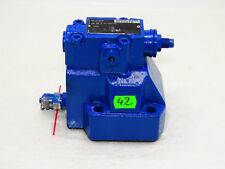Rexroth Bosch valve ventil Mannesmann DR 20-5-52/200YM